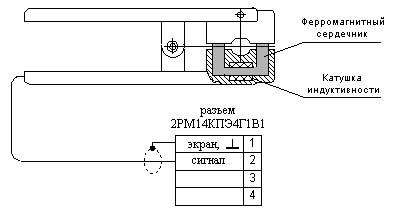 Стб 04.01 луч к схема
